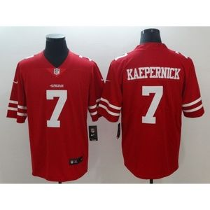 San Francisco 49ers Colin Kaepernick Jersey